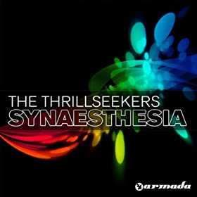 Amazon.com: Synaesthesia: The Thrillseekers: MP3 Downloads