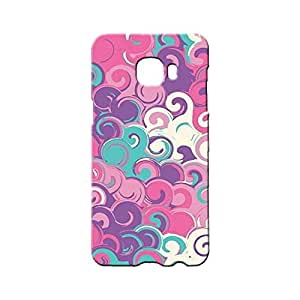 BLUEDIO Designer Printed Back case cover for Samsung Galaxy C7 - G4959