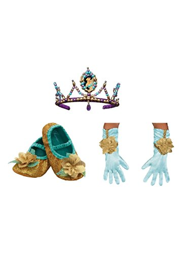 Princess Jasmine Disney Toddler Girls Accessory Set