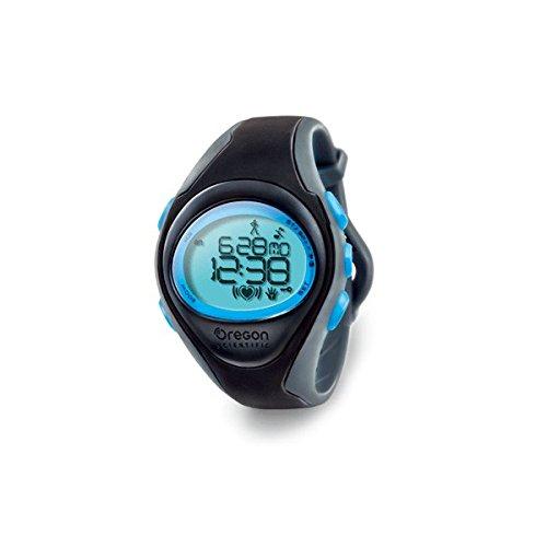 Oregon (オレゴン) 心拍計付スポーツウォッチ SE102L ファッション 腕時計 その他の腕時計