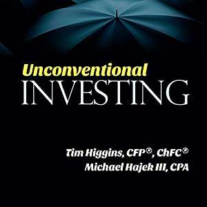 Unconventional Investing Audiobook