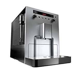 Melitta caffeo ii bistro machine caf automatique avec buse vapeur ca - Machine cafe automatique ...
