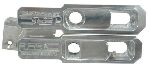 "Yana Shiki A2887Lrc Silver 4""-6"" Swingarm Extension For Honda Cbr 600Rr front-73609"