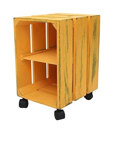 SuperStudio Mesa Auxiliar Box V