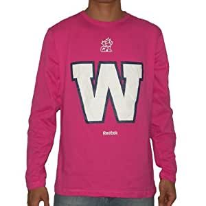 cfl winnipeg blue bombers mens athletic