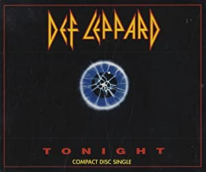 Tonight (4 tracks, incl. Demo-Version, 1993)