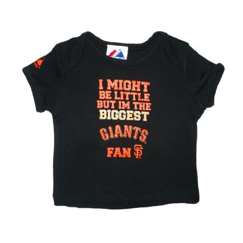 Infant / Baby MLB San Francisco Giants My First Tee T