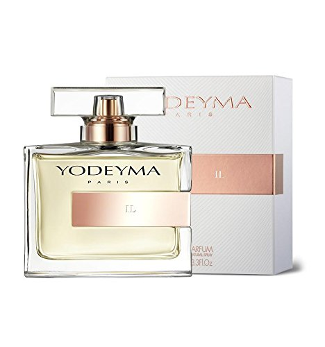 Profumo Donna Yodeyma IL Eau de Parfum 100 ml (Lolita Lempicka)