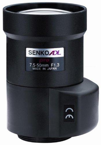 Lens Vari Focal 7 5-50 Mm Auto-I Dc F1 3