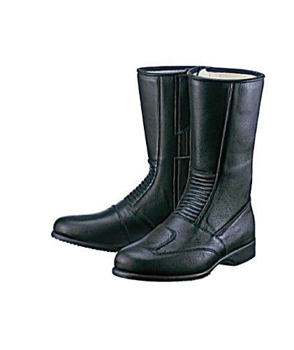 バギー(Buggy) シャーリング ブーツ ブラック 27.0 BR079-01-27.0