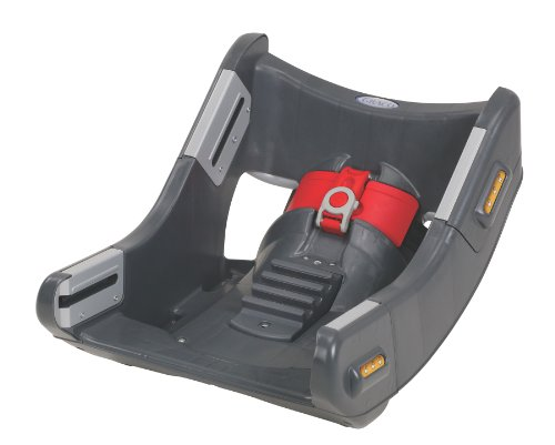 Graco SmartSeat All-in-One Convertible Car Seat Base