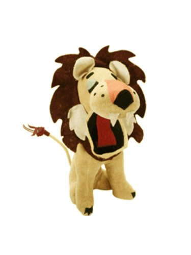 Ludicrous Lion Dream Pet Mini Plush - Dream Pet Plush