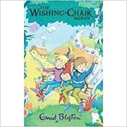 The Wishing-Chair Again price comparison at Flipkart, Amazon, Crossword, Uread, Bookadda, Landmark, Homeshop18