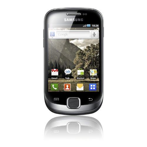 Samsung S5670 Galaxy Fit Sim-Free Smartphone