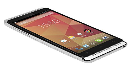 Hisense HS-U688 – Factory Unlocked Phone – Frustration-Free Packaging (White)