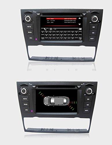 dynavin dvn e90 multimedia n6 plateforme navigation pour. Black Bedroom Furniture Sets. Home Design Ideas