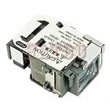 EPSON エプソン EB-1775W用ランプ「純正バルブ採用」 ELPLP65 プロジェクター交換用ランプ