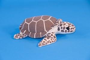 Hawaiische Schildkröte 19cm (Hawaiian Turtle RBL359)