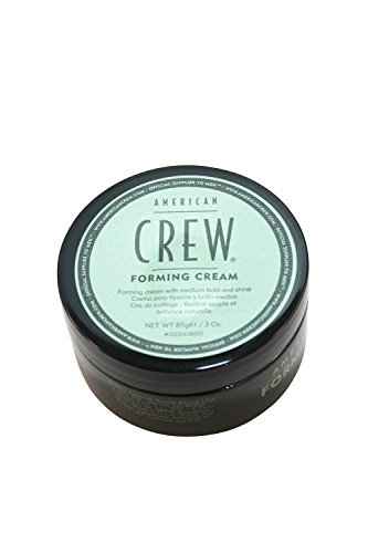 American Crew Forming Cream, Medium Hold  Medium