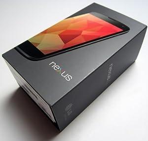 NEXUS 4 (LG E960) - 8GB