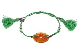 Jade Jagger Opium Qing Cornelian Bracelet