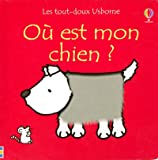 That'S Not My Puppy (French) (Les Tout-Doux Usborne) Fiona Watt