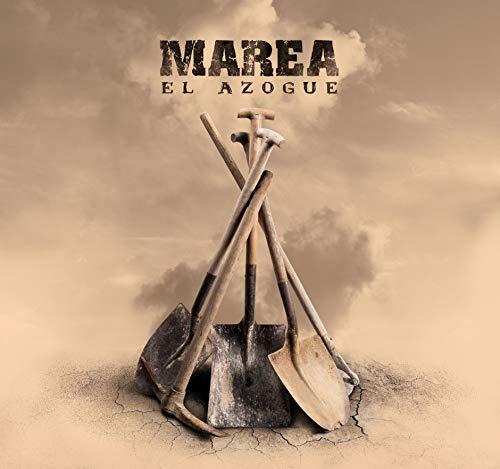 Vinilo : MAREA - El Azogue (2 Discos)