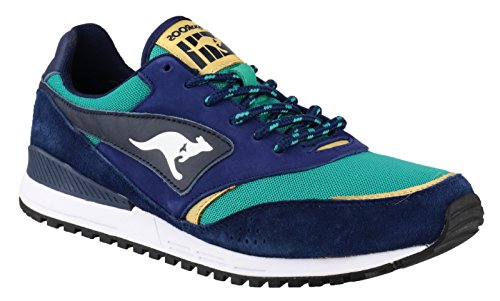 Frenzy Roos Mens Sport scarpe da ginnastica Nvytur dei canguri - 47