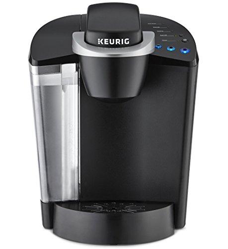 Keurig K55 Single Serve Programmable K-Cup Pod Coffee Maker, Black Hot Coupon World Forums