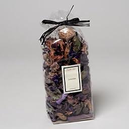 Candle-Lite Natural Potpourri (1.6 Dry Qt.) - Lavender