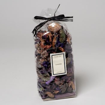 Candle-Lite Natural Potpourri (1.6 Dry Qt.) - Lavender - 1