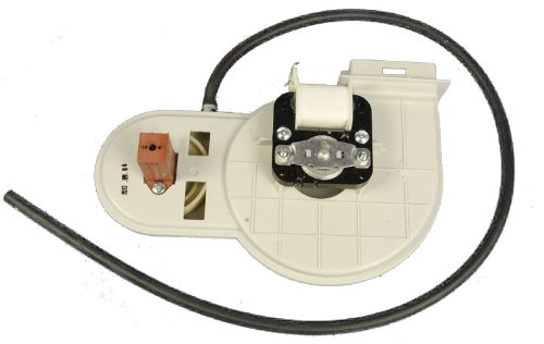 LG Electronics 5835ED2002D 6026050 Dishwasher Vent Fan Motor Casing Assembly (Lg Motor Assembly compare prices)