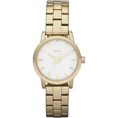 DKNY Ladies Essentials and Glitz Fashion Watch NY8304