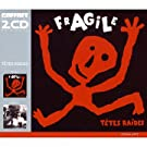 Coffret 2 CD : Fragile / 28 05 04