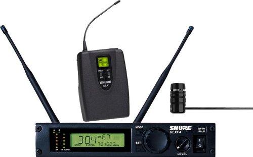 Shure Ulxp14/85 Lavalier Wireless System, J1