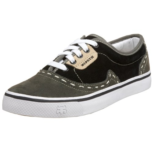 IPATH Men's Darius Skate Shoe,Grey,12 M
