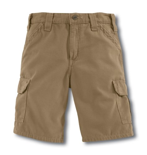 Mens Cargo Shorts Carhartt B164