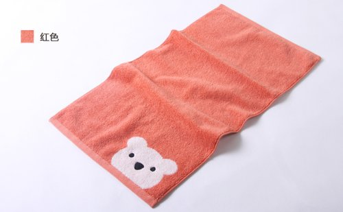 Baby Bath Towel Pattern