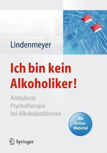Die Diagnostik des Syndroms der Abhängigkeit vom Alkohol