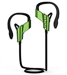 buy Joyooo Sports Bluetooth Headphones/Wireless Bluetooth4.1 Headphones/Headset Earphones For Outdoor Sports (Green)