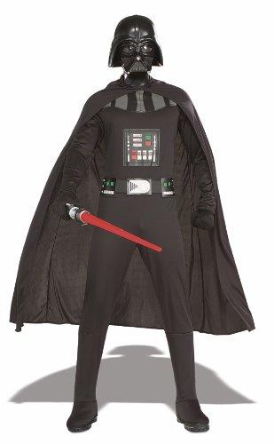 アダルトダースベイダーコスチューム Adult Darth Vader Costume-16800
