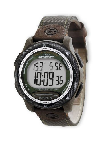 Timex Expedition Digital Compass Watch T41261