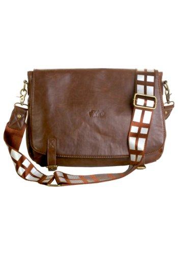 Star Wars Borsa Tracolla Cartella Chewbacca Borse