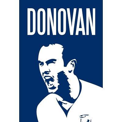 Landon Donovan (USA Soccer,