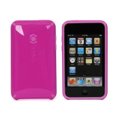 Speck CandyShell Case for iPod touch 2G, 3G (Pink)