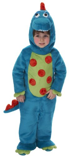 Just Pretend Kids Dino Boy Animal Costume, Small