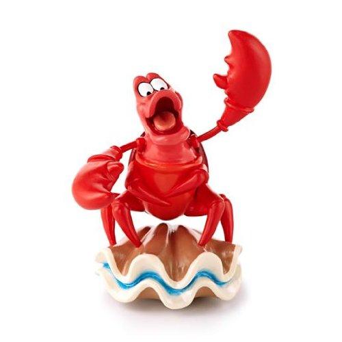 Under The Sea – Disney The Little Mermaid 2013 Hallmark Ornament