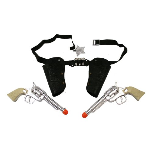 Western Guns With Holsters front-1067418