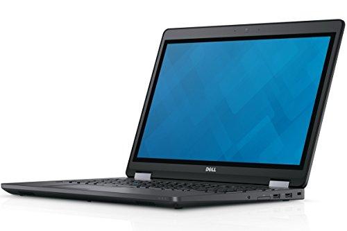 Dell Latitude E5570 Business Laptop i5-6300U 8GB DDR4 500GB Windows 10 Pro