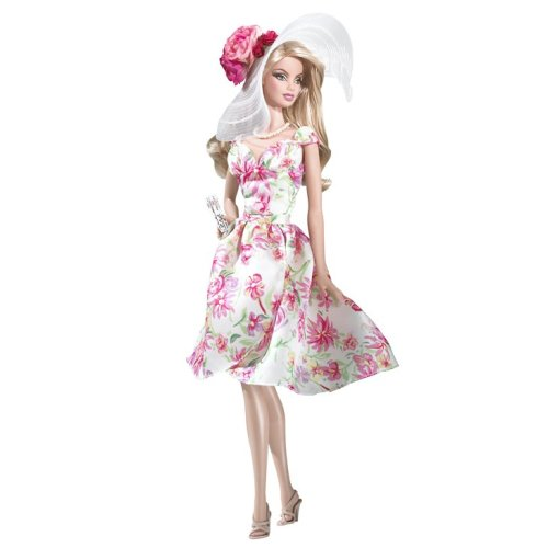 Review for Barbie Kentucky Derby Doll